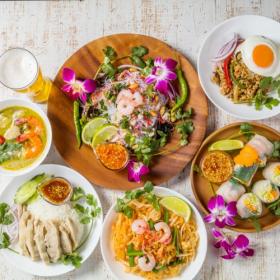 海外旅行気分をおうちで!「エスニック料理」を気軽に作る簡単レシピ集