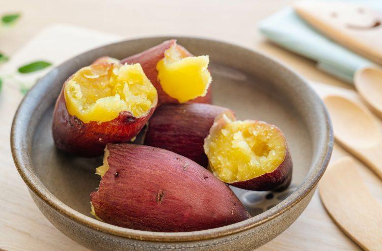 大人も子どもも夢中!秋の味覚「さつまいも」家族が喜んで食べたアレンジレシピは?