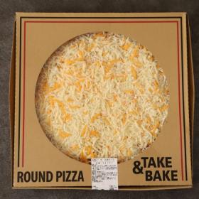 コストコ デリカテッセン名物「ピザ」使い切り!保存・冷凍・おいしいアレンジ方法を全部見せます