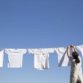 変えたらラクになった「洗濯のルーティーン」。その手があったか!のアイディアは…
