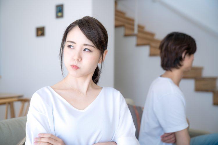 【妻編】夏ならではの夫婦喧嘩あるある。不快な暑さのせいで夫にもイライラ…!