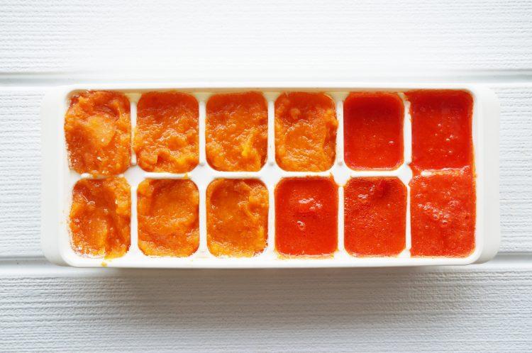 製氷皿でゼリーにお寿司、シュウマイも!? 氷以外にも使い方いろいろ活用術
