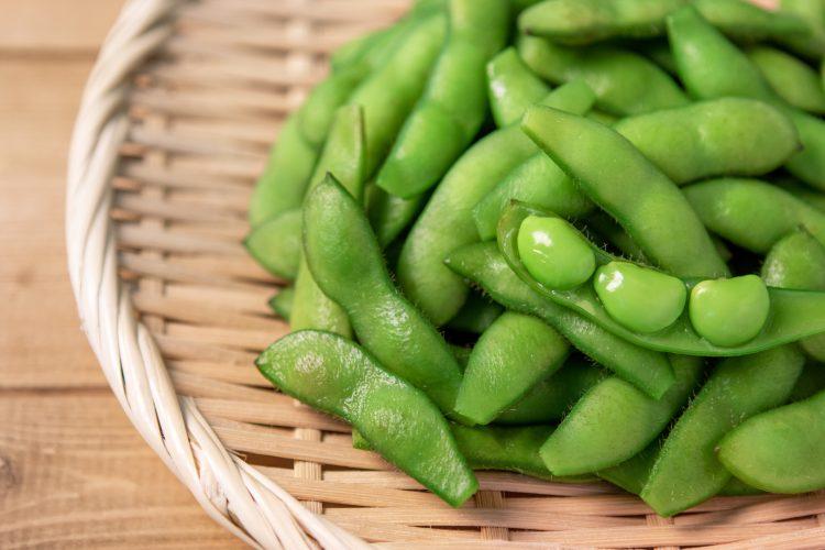 まだまだ「枝豆」を味わいたい!炒めて焼いて揚げて…アイディア集結アレンジレシピ