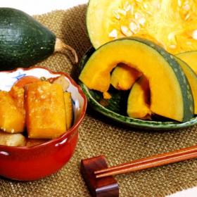 獲れるのは夏でも食べる旬は秋!みんなが作っている「かぼちゃ」が主役のアレンジレシピ