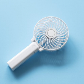 猛暑を乗り切る!昨年買ってよかった暑さ対策グッズTOP5