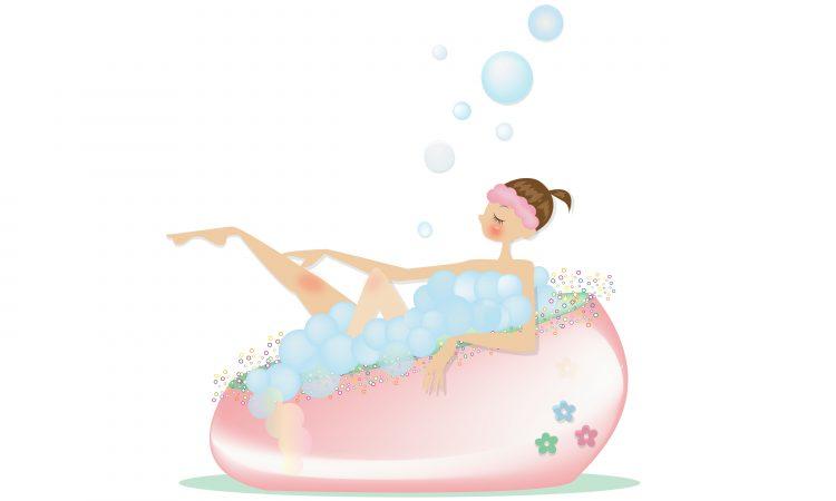 は~…気持ちいい!夏のお風呂上がりに最高に幸せになれる習慣ランキング