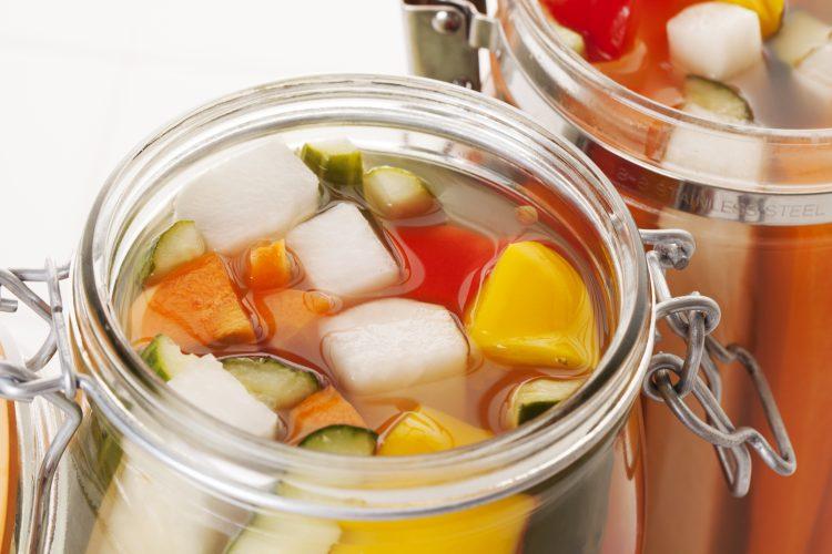 暑い季節の大根料理は何が人気?「大根を使った冷たいさっぱりレシピ」を聞きました