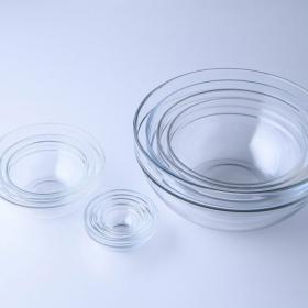【第5回 ガラスのボウル】下ごしらえを「見える化」!料理研究家・松田美智子の「育てる台所道具」