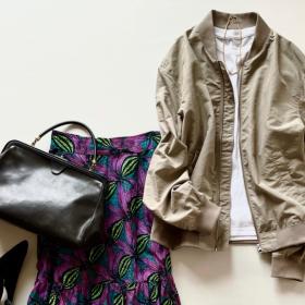 H&Mのメンズジャケット(3,999円)は、軽くてすぐ着られて、今っぽい!【4ケタアイテムで叶えるオシャレvol.18】