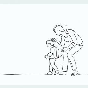 小学生の子どもに「〇〇しなさい!〇〇はダメ!」の落とし穴と、自己信頼感の高め方【コロナ禍育児/第2回 小学生ママ編】