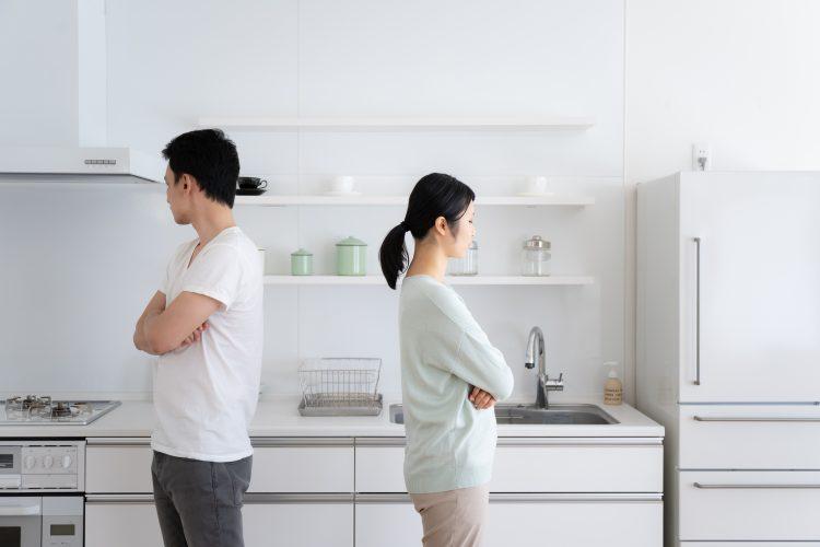 夫婦ゲンカ勃発!その日の「家事」はどうしてる?いつもは分担制という既婚男女262人に聞いてみました