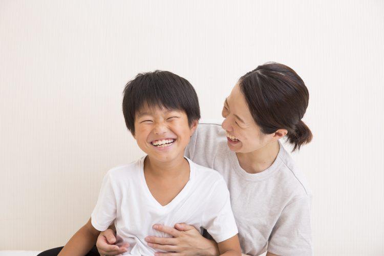 完璧な母でなくても…。「ちょっとズボラな母」だったことで、子どもが成長してくれた?エピソード