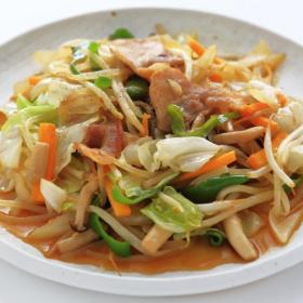 うちの野菜炒め「いつも同じ味付けになりがち問題」を解決!家族の箸が止まらない人気の味付け