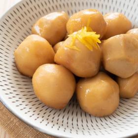 旬の「里芋」の美味しさを余すことなく!主婦のイチオシレシピが集結