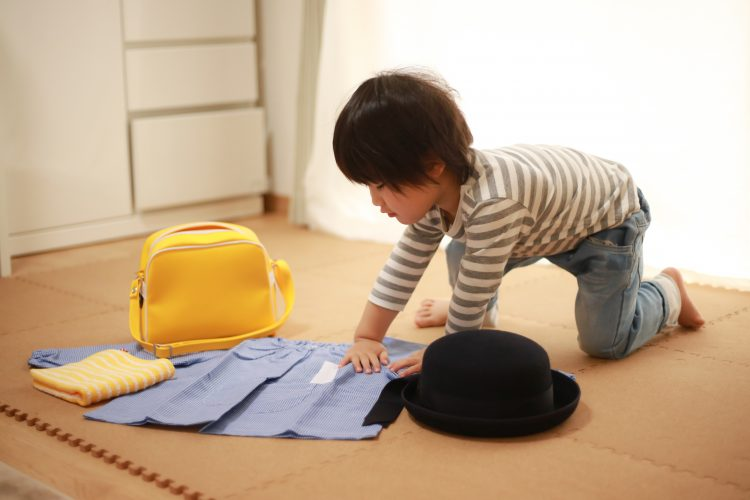 「子どもの朝支度」が遅くてイライラ…!が解消したママたちの工夫を集めました
