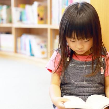 読書って楽しい!子どもを「本好き」にするためのパパ&ママの工夫を聞きました