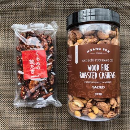 お気に入りのナッツをご紹介!【81歳の料理家・祐成陽子さんの、ずっと美味しいモノ】#28
