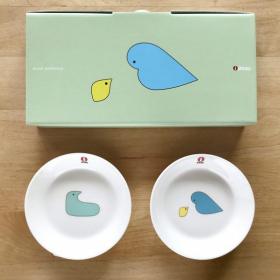 夢のコラボ「イッタラ×ミナ ペルホネン」の食器は、想像を超えた可愛さです!【本日のお気に入り】