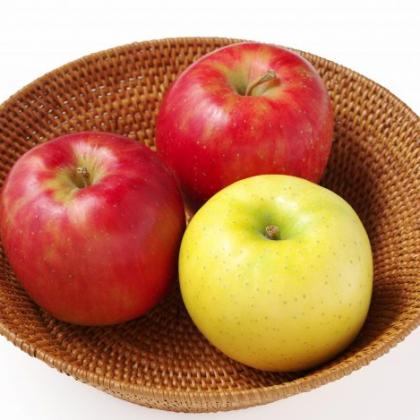 栄養パワーはピカイチ!「りんご」の栄養から上手な保存方法まで解説